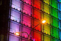 Color Balance / Spreading a little more color around!   / by Alvin Alamo