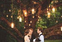 Dream Wedding / by Melanie Snyder
