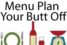 Meal Planning Resources / by Haley Inman