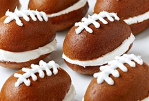Ready for some football?? / by Judy Ryan