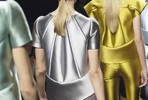 METALLIC | MUST | HAVES