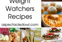 weight watchers / by Judy Ryan