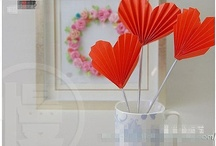 Valentine's Day Craftiness