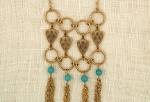 Everything Turquoise / by Ex Voto Vintage