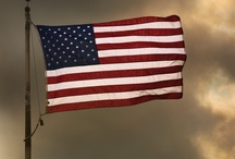 Land of the Free because of the Brave / by Jana Van Laar