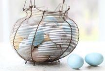 Easter / by Zan Olson