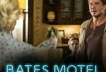 Bates Motel / by Judy Ryan