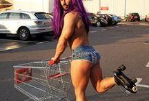 Welcome Walmart shoppers! / by Judy Ryan