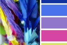 C - Color Combos / by Denise Temple