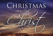 C - Christmas - Spiritual / by Denise Temple