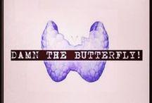 Damn the butterfly! / by Anna Ko