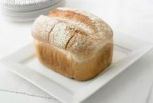 B - Bread  - Machine Recipes / by Denise Temple