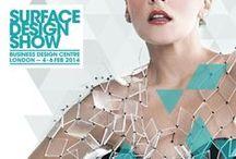 Surface Design Show 2014
