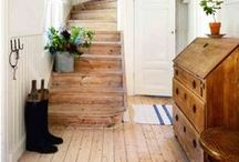 Good Entryways / entry and staircases