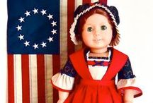 AG Doll Clothes (Inspiration Mostly) / by Noelle Christine Stewart