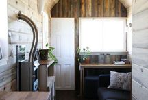 Simple Living / simple, streamlined, less is more mentality. / by Zan Olson