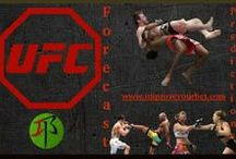 UFC Betting tips, forecast and predictions. / With these posts you can prepare easily your UFC bets. You will find probabilities, casino payouts and possible winners. Prepare your bet with us.
