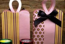 Baby Paper Products / Customized Paper Bags, Paper Boxes