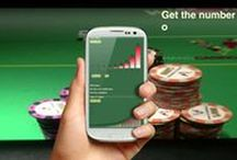 Betting tips in video / All videos about bets: roulette, blackjack, sportsbook, sports bets, forecast.