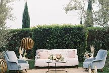 WEDDINGS + EVENTS / Wedding Styling, Weddings, Wedding Design