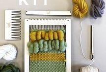 Fournitures - tricot et crochet / 0