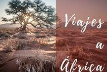 África por libre   Consejos e itinerarios mochileros / Viajes por libre, itinerarios en África, consejos, tips de viaje, rutas, gastronomía, precios, mochileros, safaris, transporte, alojamientos. #viajes #África#mochileros