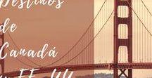 Destinos de viaje en Norteamérica  USA & Canada trips / Viajes a USA, Seattle, Nueva York, mochileros, viajar, consejos para viajar a Estados Unidos, Canadá, viajes a EEUU, Estados Unidos, viajar por tu cuenta, viajar por libre, viaje a Norteamérica, restaurantes, itinerarios, precios, comidas, transporte. #USA #Viajes #Canada #EEUU