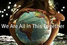 Earth Mindfulness