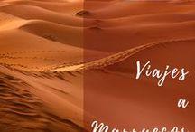 Marruecos Viajes e Itinerarios / Viajes a Marruecos, fotografía de viajes, gastronomía de Marruecos, itinerarios, precios, alojamientos y otros consejos #caracolviajero #marruecos #viajes
