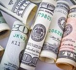 Making Money / All ways you can make money! Ways to make money online, make money from home, and ideas to help build a business!