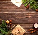 Holiday Ideas / Various holiday ideas, crafts, decor, recipes, and decorations are provided in this board.