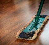 Cleaning / Included are cleaning hacks, cleaning tips, natural cleaning, and helpful cleaning schedules.