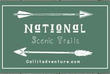 National Scenic Trails