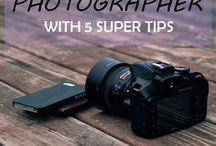 Photography advice and help