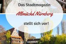 Allmächd Nürnberg | Mein Blog / Das fotografische Tagebuch über Nürnberg und Franken. Die besten Restaurants, die coolsten Bars, tolle Veranstaltungen und mehr.
