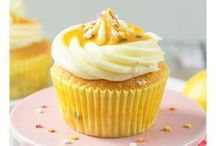 Classic Cakes / Fabulous cake recipes to try. Including cupcakes, loaf cakes and large gateaux.