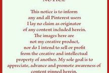 copyright disclaimer