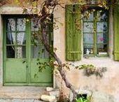 Miss Green Cottage