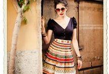 Fashion  / by Angelina Malizia