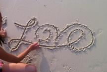 .::.L.O.V.E.::. / by Ariann T