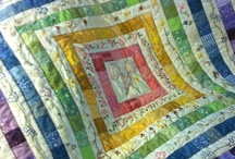 quilts / by Ruth Houtby