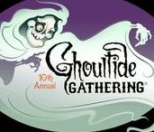 Ghoultide Gathering / Although this show is now retired, it is still fun to look back on some of the highlights from the past.