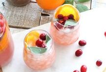 Delicious Drinks / by Melissa Hudson