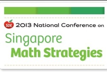 Singapore Math / Teaching for Meaning--So Related to the Common Core Standards!
