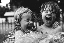 Kids / by Gabriella Macia