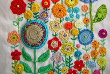 Getting Crafty / by Nancy Pedrick
