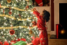 Christmas / by Rebecca Dranikoski Sizemore