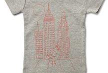 I Heart NYC / by Lauren Jimeson