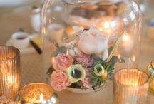 Wedding Whimsy: Decoration / by Melissa Hudson