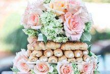 Wedding Whimsy: Food & Cake / by Melissa Hudson